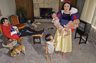 Marido Pode Estressar Esposa Mais Do Que Filhos.