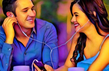 Saiba como se conectar com a pessoa amada, através da música.