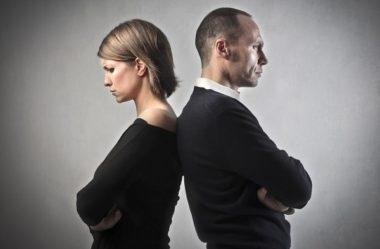 Não permita que diálogos negativos entre você e seu companheiro acabem com o seu relacionamento.