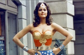 Seja Mais Confiante! Aprenda com a Mulher Maravilha!